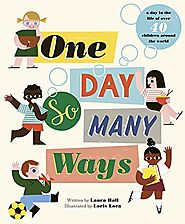 One Day So Many Ways