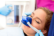 St. Louis Sedation Dentistry: How Does Laughing Gas Work?