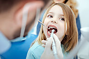 Your Child's Baby Tooth Has a Cavity – Should You Have it Filled?