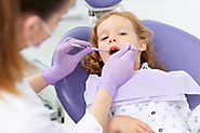 The Dental Anesthesia Center — 3 Things You Should Do If Your Child Chips a Tooth
