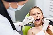 Are Regular Visits to the Dentist Really Necessary for Young Children?