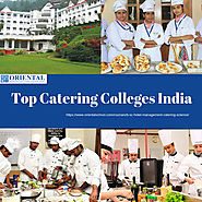 Top Catering Colleges India