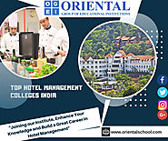 Best Hotel Management College in Kerala | Top Colleges in India