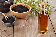 Black Cumin Oil - Save up to 15% Off