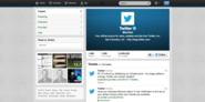 Twitter's $12.8 Billion Valuation