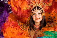 Brazil Rio Carnival 2014 Will Be the Best Way to Explore Brazil