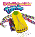 My Friendship Bracelet Maker Travel Kit