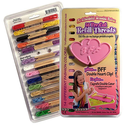 My Friendship Bracelet Maker Refill Kit