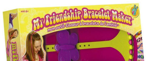 Headline for My Friendship Bracelet Maker Kit Reviews and Best Prices