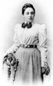 Emmy Noether, Mathematician