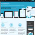 Foundation | The Most Advanced Responsive Front-end Framework from ZURB
