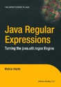 Regular Expression Library