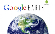 Google Earth: Android App Tablet Review