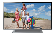Toshiba 40L2400U 40-Inch 1080p 120Hz LED HDTV (Black/Gun Metal)