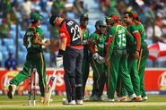 Cricket World Cup Schedule 2015, Live Streaming: Watch Bangladesh Vs England Live Streaming 9th March 2015