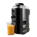 Amazon.com: Black & Decker JE2200B 400-Watt Fruit and Vegetable Juice Extractor with Custom Juice Cup: Kitchen & Dining