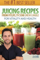 Juicing Recipes From Fitlife.TV Star Drew Canole For Vitality and Health: Drew Canole: 9781481954266: Amazon.com: Books