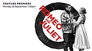 Romeo and Juliet (2019) for Free | Playing Shakespeare with Deutsche Bank | Shakespeare's Globe