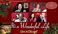 2020 IT'S A WONDERFUL LIFE: LIVE IN CHICAGO! | American Blues Theater