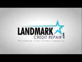 Pay Off Old Debt - Landmark credit Repair New Jersey Irvington | 1800-905-5263