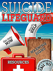 Suicide Lifeguard – MIMH Professional Training