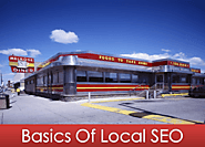 Why Local SEO Matters? | Amfill Digital Solutions