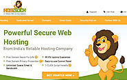 Compare 10 Best Web Hosting Companies In India