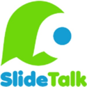 SlideTalk - share presentations as engaging talking videos
