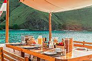 A Just A Usual Morning in Boat Charter Komodo | Pictalopro