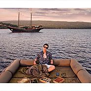 Effective Packing Tips for Holiday in Komodo Boat Charter | Aaron-fieldAaron-field