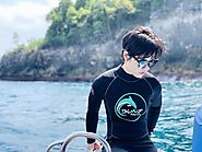 Scuba Diving Vacations: What Beginners Have to Do - Offensefilms