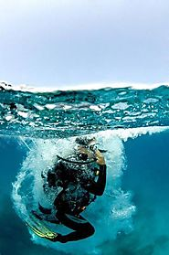 Scuba Diving Lessons for Beginners: How to Better Conserve Air | Seguridadconjusticia