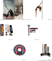Pole Dancing Kit Price And Reviews