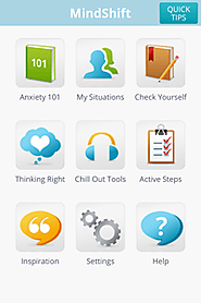 MindShift™ App | Anxiety Canada