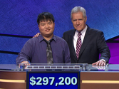 Swarthmore grad Arthur Chu falls 'one penny short' on Jeopardy