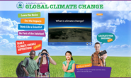 A Student's Guide to Global Climate Change | US EPA