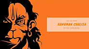 Hanuman Chalisa In English Lyrics With Meaning - Grabme.in