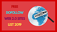100+ Free Dofollow High DA Web 2.0 Sites List 2019 - Grabme.in