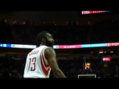 Phantom: James Harden Throws the Hammer Down