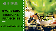 Step by Step Procedure to Start an Ayurvedic Medicine Franchise Company in India