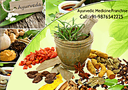 How to Choose Ayurvedic Company for an Ayurvedic Medicine Franchise in India?