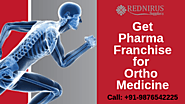 Ortho Medicine Franchise Company Offering Pharma Franchise for Ortho Medicine