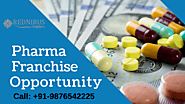 Pharma Franchise Company in Chandigarh offering Numerous Pharma Franchise Opportunity