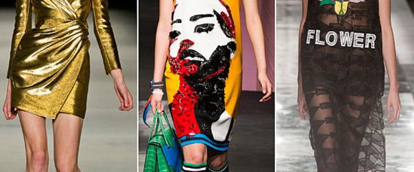 Headline for Top Trends for Spring 2014