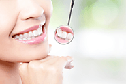 All About Dental Aesthetic Improvement Treatments