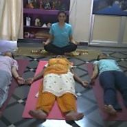 Benefits of Yoga Nidra - Yoga Practice Blog