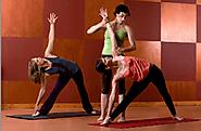 Yoga Instructor Training to Study Healing Methods
