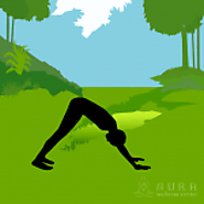 Improving Athletic Performance with Yoga: Downward Facing Dog