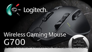 Logitech Gaming Mouse Reviews