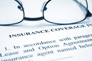 Lack Familiarity With Your Insurance Coverage